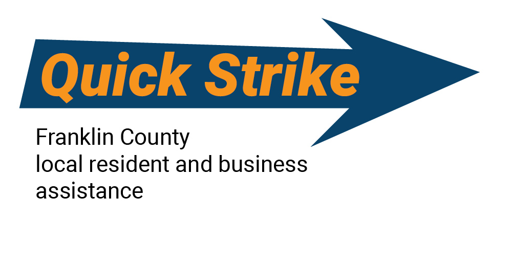 Franklin County Quick Strike New Programming